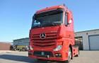 cap tractor Mercedes Actros ACTROS 1845 IMPORT !!