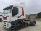 cap tractor Iveco Stralis AS 440 S 43 TP