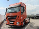 Iveco Stralis AS 440 S 50 TP Sattelzugmaschine