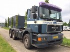 MAN 28.402 6x4 DFT-Z tractor unit