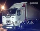 cabeza tractora Scania R143 450
