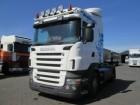 cap tractor Scania R480 Highline Euro 4