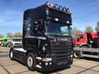 cap tractor Scania R 620