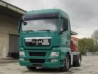 MAN TGX 18.440 / Intarder / Automatik / EEV tractor unit