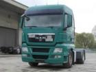 MAN TGX 18.440 / ZF-Intarder / Automatik / EEV tractor unit
