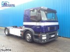 cap tractor Iveco Stralis 430 AT, Manual, Retarder, Airco, Hydraul