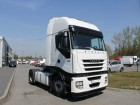cap tractor Iveco Stralis AS440S45T