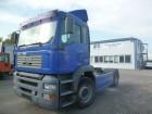 MAN TGA 18.410 ACC / Klima / Retarder / Spurassi tractor unit