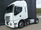 cap tractor Iveco Stralis AS440S45 T/P EEV (Klima Luftfederung)