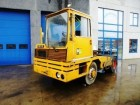 tracteur nc occasion