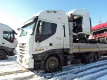 cap tractor Iveco second-hand