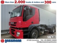 Iveco Stralis / AT440S45T 4x2 / 4x2 Standheizung/NSW Sattelzugmaschine
