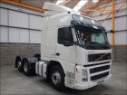 cap tractor Volvo FM GLOBETROTTER TAG AXLE TRACTOR UNIT - 2009 - DX09 AED