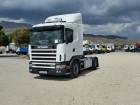 Scania LA R 164 tractor unit