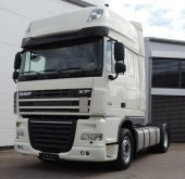 cap tractor DAF XF FT 105.460 SSC AST