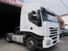 cabeza tractora Iveco Stralis 450