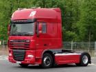 cap tractor DAF XF 105.460 / MANUAL/ RETARDER / EURO 5/