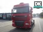 cap tractor DAF XF 105 460 MANUEL GEARBOX - EURO 5