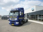 cap tractor Renault Premium 410DXI MEGA / EURO5