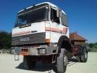 cabeza tractora Iveco usada