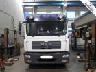 MAN EXPECTED WITHIN 2 WEEKS: TGL12.210 4X2 SLEEPING CAB tractor unit