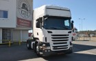 cap tractor Scania R R 420 R420 euro 5 EEV //import//