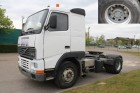 tracteur Volvo FH12-340 - BIG AXLE / HUB REDUCTION AXLE - HYDRAULIC - BELGIAN T