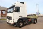 ciągnik siodłowy Volvo FH12-460 GLOBE XL - MANUAL GEARBOX - AIRCO - BELGIAN TRUCK