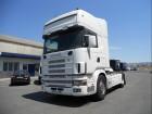 cabeza tractora Scania R164 480