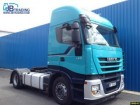 cap tractor Iveco Stralis 450 EURO 4 , AS, Manual, Retarder, Airco