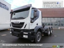 Iveco AT 720 T50T 6x4 EUR5 Sattelzugmaschine