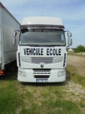 used Renault driving school tractor unit