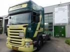 cap tractor Scania R 420 A 4X2 Klima etade Euo 5, APK 12/2015