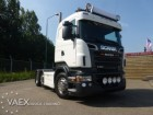 Scania R560 6x2/4 Optiecruce-Retarder PTO+Hydraulic tractor unit