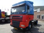 cap tractor DAF second-hand