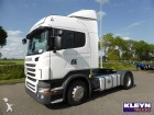 cap tractor Scania R 400 MANUAL GEABOX,AD,P