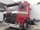 cap tractor Scania R 112 -330/360