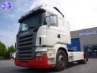 Scania R470 Highline Sattelzugmaschine