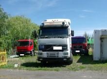 ciągnik siodłowy Volvo FH12 380