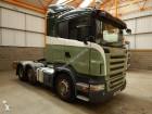 Scania R470 TRACTOR UNIT - 2005 - CX55 AEC tractor unit