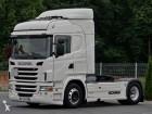 ciągnik siodłowy Scania G 420 / HIHLINE MANUAL / RETARDER / EURO 5 /