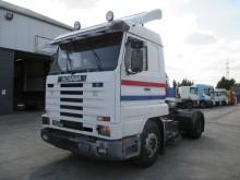 tracteur Scania 113 - 380 Topstreamline