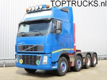 Volvo FH 16.580 8X4 RETARDER 140T GLOBE XL MANUAL tractor unit