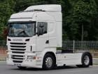 ciągnik siodłowy Scania R 420 / HIGHLINE / MANUAL / ETADE / EUO 5 /