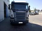 cap tractor Scania L 164L420