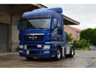 MAN TGX 18.440/Intarder/EEV tractor unit