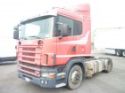 trattore Scania R124 LA4X2 NA 420