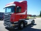 trattore Scania LA R420 4X2 EURO4