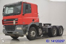 cabeza tractora DAF CF 85.480 6x4 Manual Gear