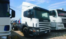 trattore Scania 94 300